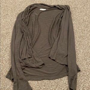 Aeropostale Other - Olive green cardigan